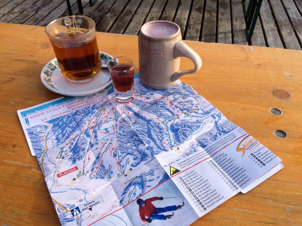 Flachau Ski Amade