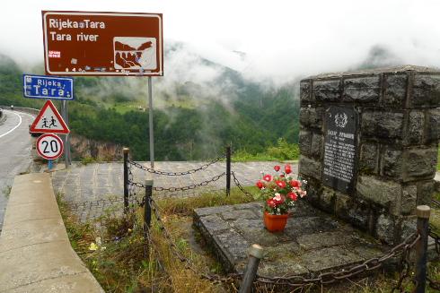 Tara kaňon