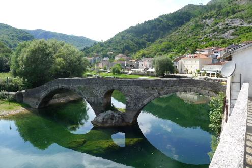 Rijeka Crnovića